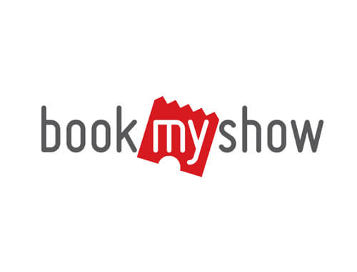 BookMyShow Instant Gift Voucher Rs. 500