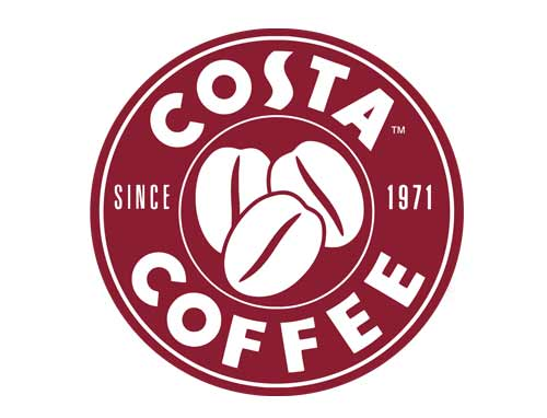 Costa Coffee Instant Gift Voucher Rs. 500