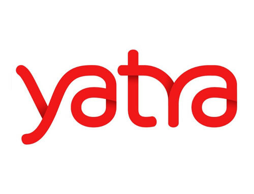 Yatra Instant Gift Voucher Rs. 2500