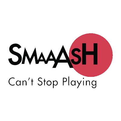 Smaaash Instant Gift Voucher Rs. 1000