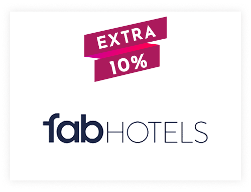 FabHotels Instant Gift Voucher Rs. 1000