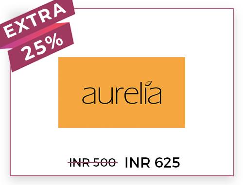 Aurelia Rs. 500