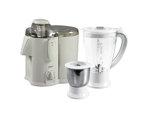 Havells Endura Juicer MixerGrinder White