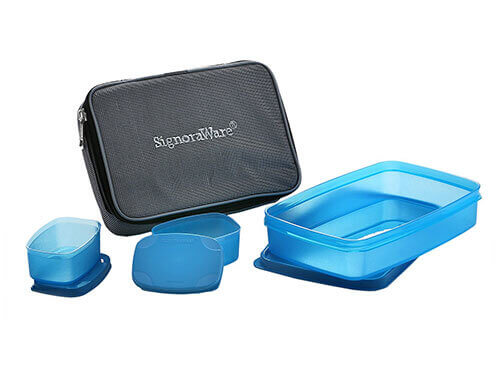 SignoraWare Kids Compact Lunchbox Small