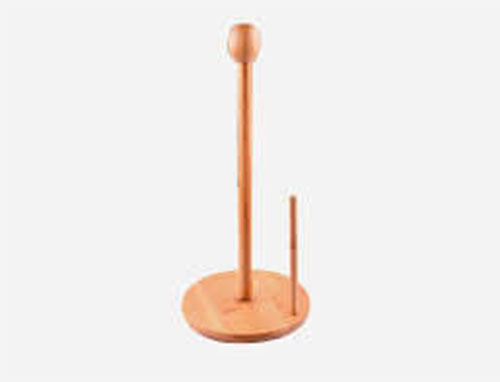 Krauss Wooden Paper Towel Holder