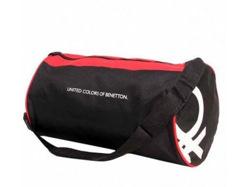 Benetton Gym Bag