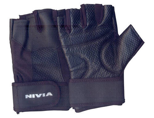 Nivia Splender Gym Fitness Gloves