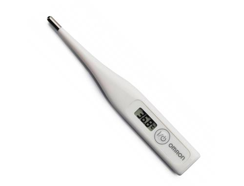 Omron MC-246 Thermometer