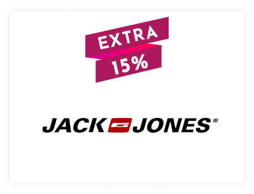 Jack & Jones Instant Gift Voucher Rs. 1000