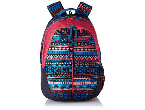 Wildcraft school backpack Aztec 1