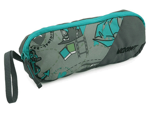 Wildcraft Pencil Pouch