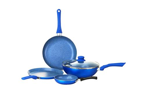 Wonderchef Royal Velvet Blue Indiction Base