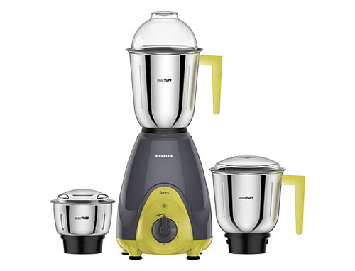 Havells Sprint Mixer Grinder 600 Watts