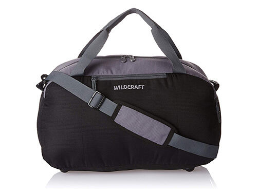 Wildcraft Shuttle Duffel Bag