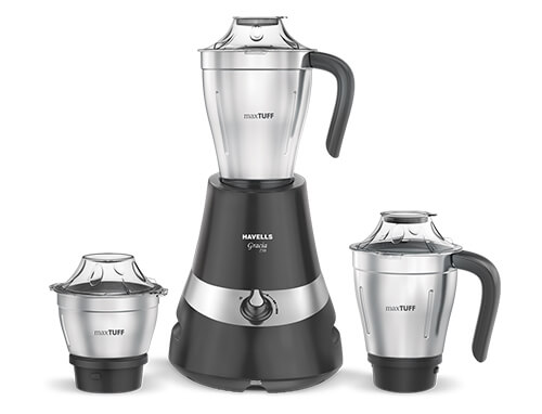 Havells Gracia Mixer Grinder 750 W