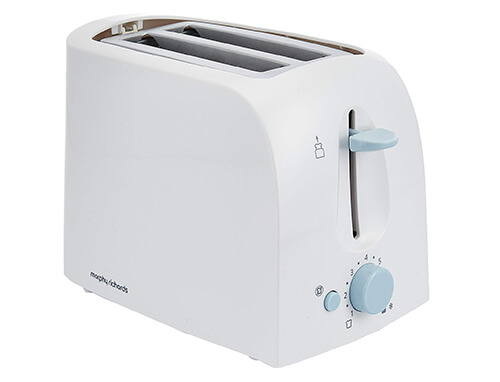 Morphy Richards Pop-up Toaster (AT-201)