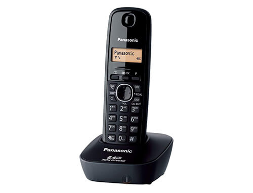 Panasonic Digital Cordless Phone (TG3411)