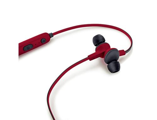 Iball Musi Sporty Wireless Sports Headset