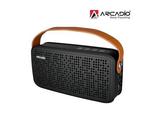 Arcadio Thunder Bluetooth Speaker