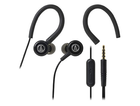 Audio-Technica Sonic Sport In-Ear Headphones