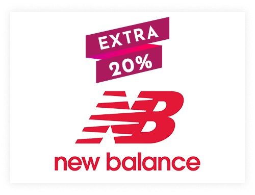 NEW BALANCE Instant Gift Voucher Rs. 1000