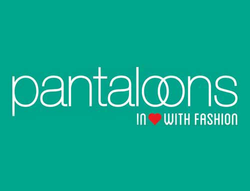 Pantaloons Instant Gift Voucher Rs. 500