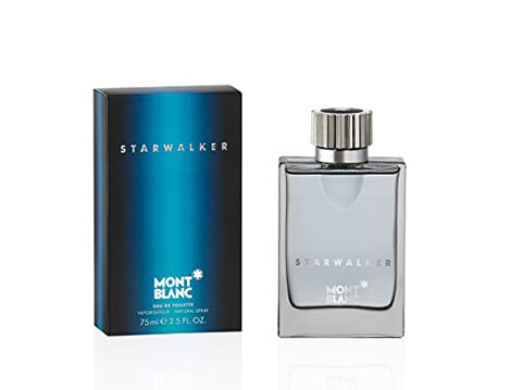 Mont Blanc Starwalker edt Spray