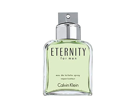 Calvin Klien Eternity Edt Spray