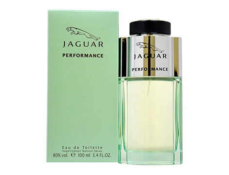 Jaguar performance for men edt spray