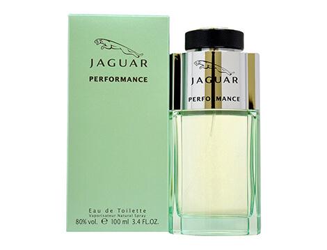 Jaguar performance for men edt spray