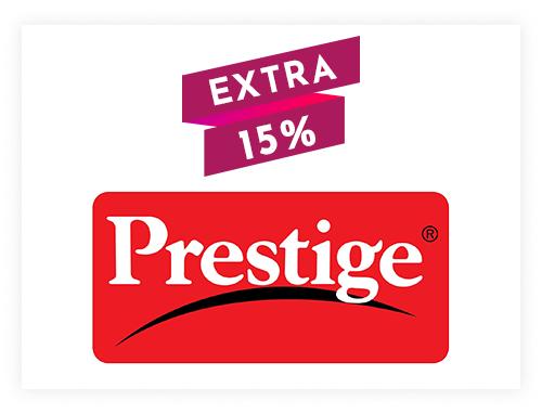 Prestige Instant Gift Voucher Rs. 1000