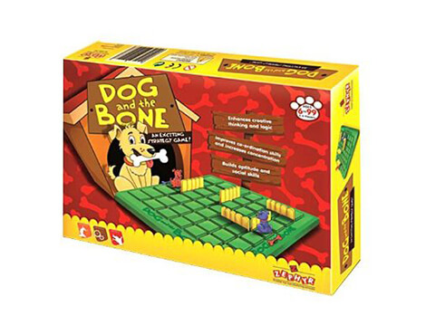Zephyr Dog & The Bone Board Game`