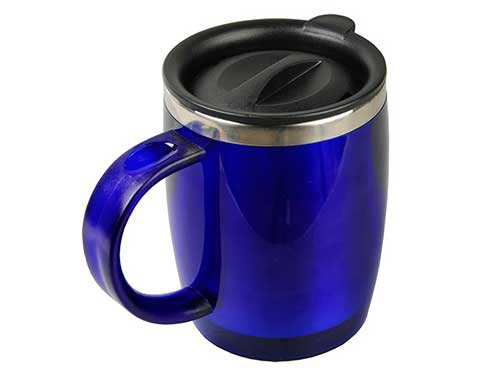 Barrel Adventure Travel Mug 400 ml