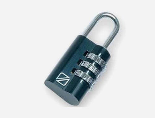 Travel Blue Safe Snap Lock - 033