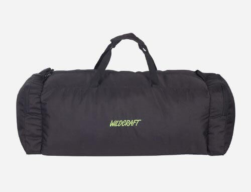 Wildcraft Power Travel Duffel Bag