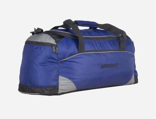 Wildcraft Aqua Small Travel Duffel Bag