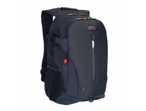 TARGUS BACKPACK WITH RAIN COVER