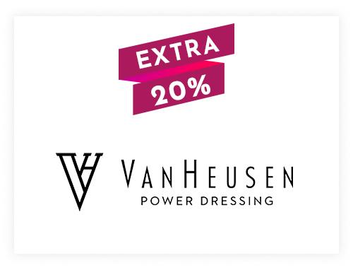 Van Heusen Instant Gift Voucher Rs. 500