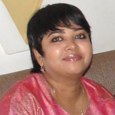 Priya Shiju Thomas
