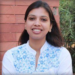 Smita Satish
