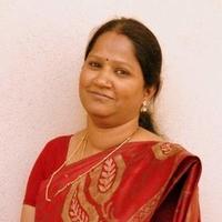 Srividya Ravi