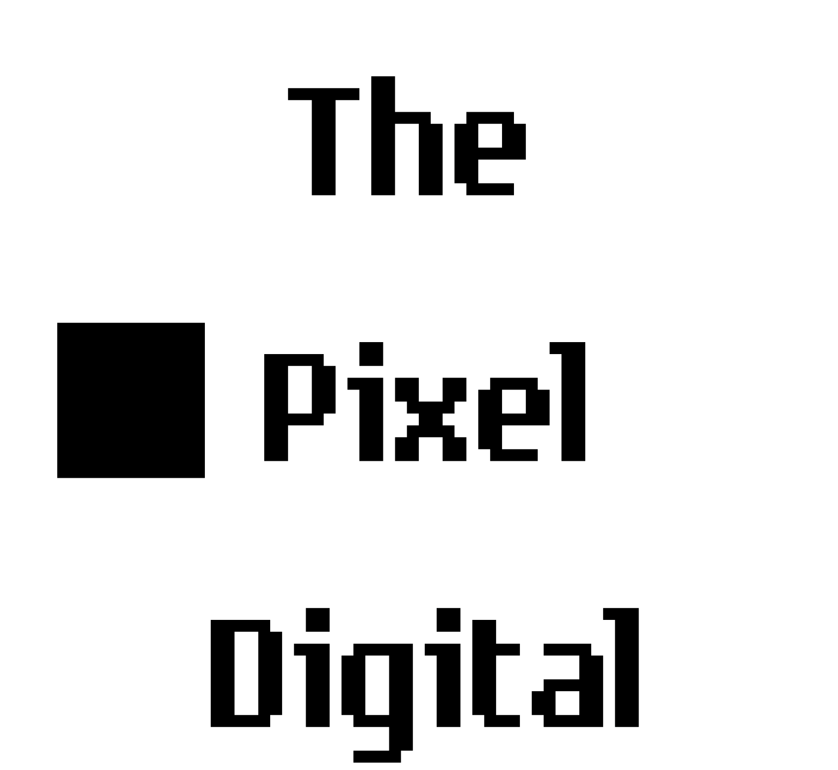 The Pixel Digital