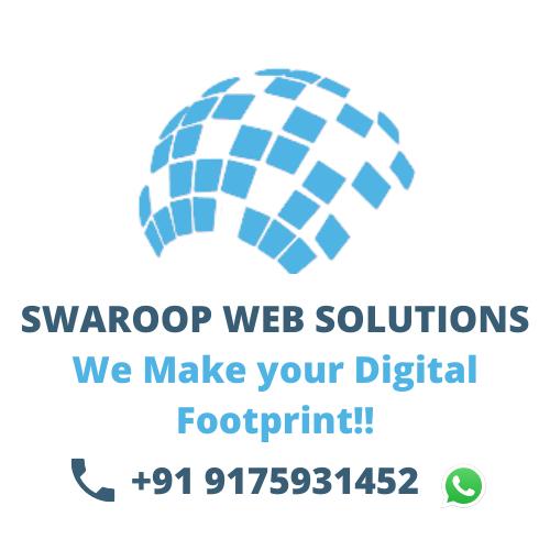Swaroop Web Solutions
