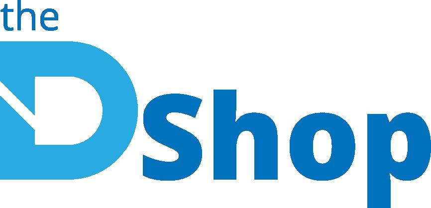 The D-Shop