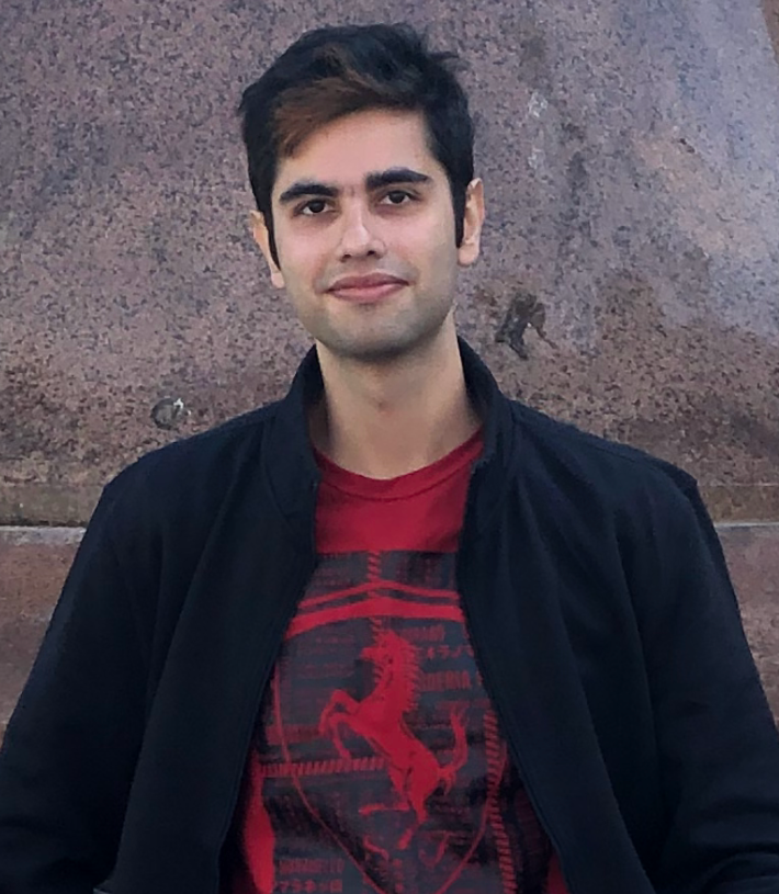 Gaurav Sen