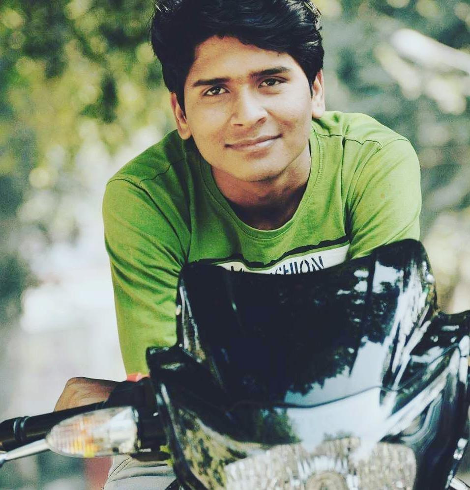 Nishant Goyal