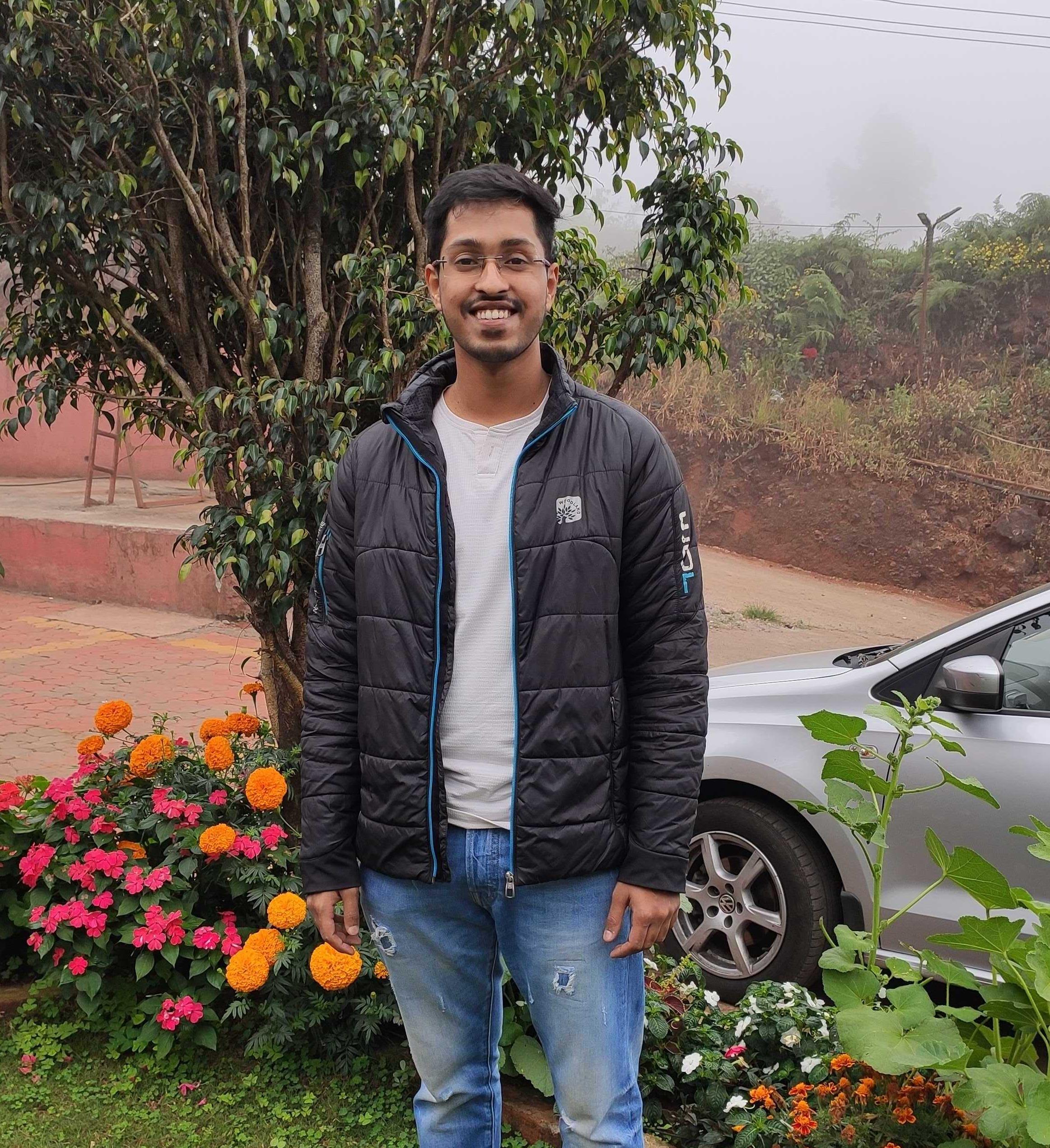Anshul Porwal