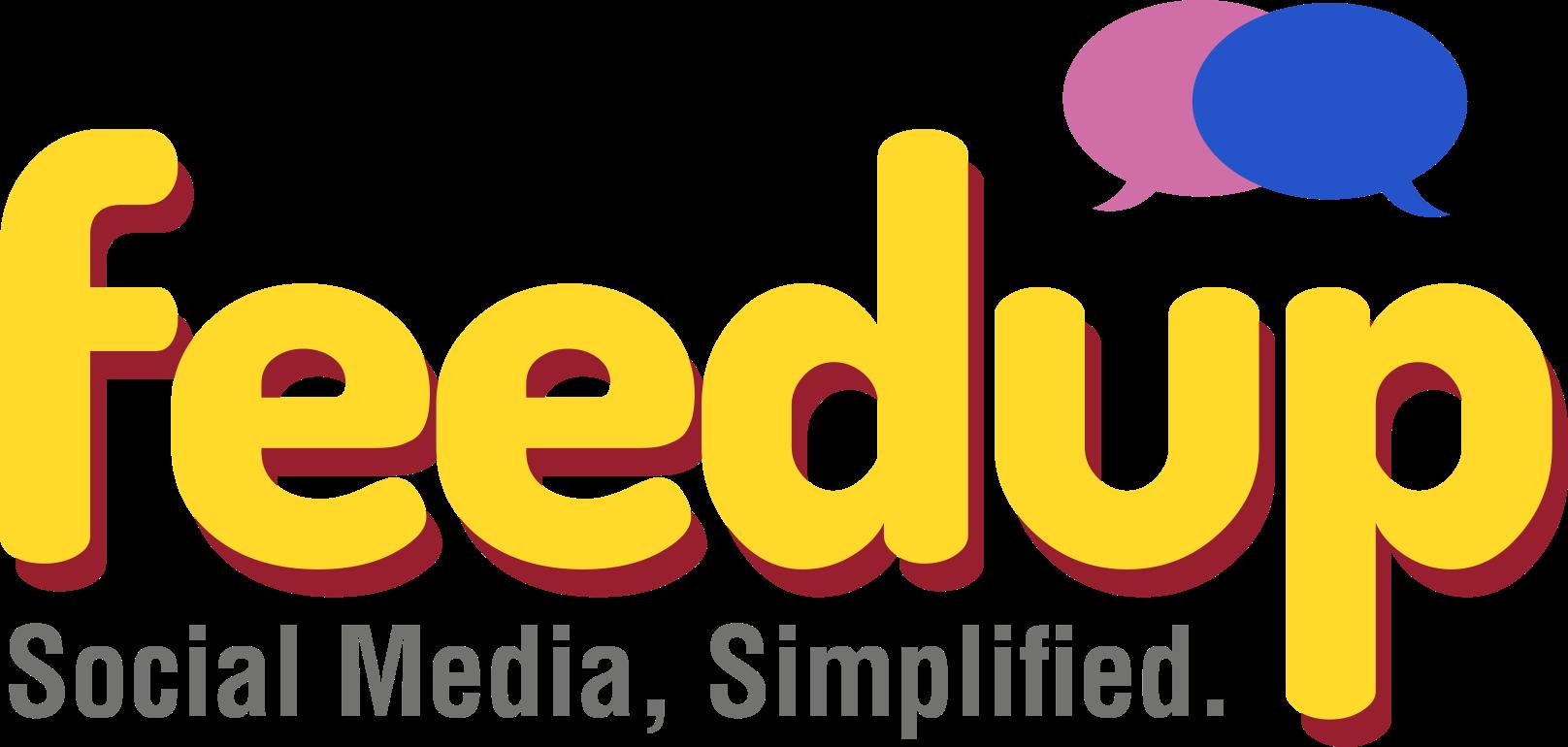 Feedup Social media for small business