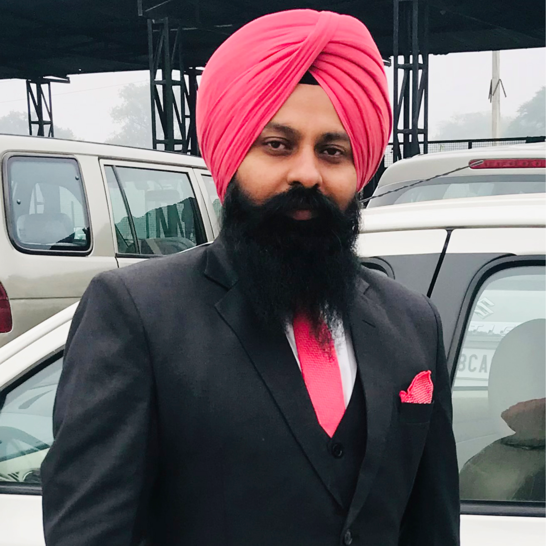 Sukhwinderpreet Singh