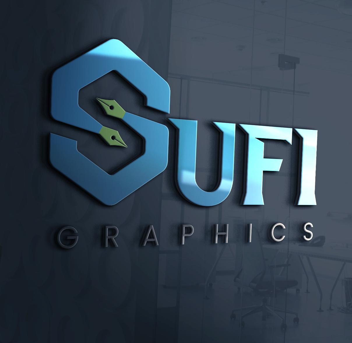 Sufi Graphics